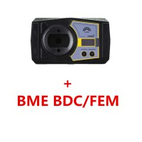 Xhorse VVDI2 Full Package Plus BME BDC/FEM Activation (ou ID48 + 96bit activation à choisir)