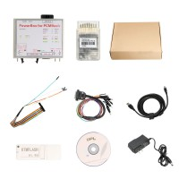 KTM ECU chip Tuning 1.95 ECU Programmer Transmission Power Upgrade Tool