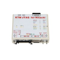 PowerBox for PCM ECU chip Tuning KTM JTAG for Hitachi