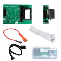 Yanhua Mini ACDP FEM/BDC Bench Integrated Interface Board