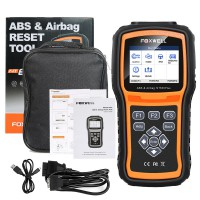 FOXWELL NT630Plus ABS & Airbag Reset Tool with SAS Calibration