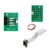 Yanhua Mini ACDP BMW B48 DME and FEM/BDC Integrated Interface Boards