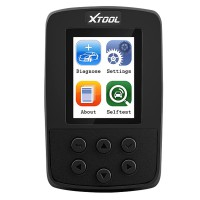 XTOOL SD100 Volle OBD2 Code Reader
