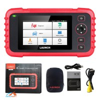 Launch CRP123X OBD2 Scanneur
