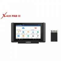 Original LAUNCH X431 PAD III PAD 3 V2.0 Wifi Diagnostic Coding et Programmation Bluetooth Appareil