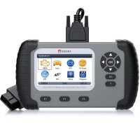 Vident iAuto700 Professionnel Full Systèmes Scan Tool + EPB + Oil + BRT