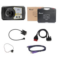 Xhorse VVDI2 Full BMW Version (Basic +BMW OBD+BMW CAS4+FEM)