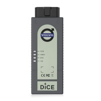 VIDA DICE 2014D Bluetooth Version Diagnostic Appareil Multi Langues Pour VOLVO
