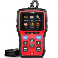 Vident iEasy310 ODB2 Scanner OBDII Code Reader and Car Diagnostic Tool With Battery Test Function