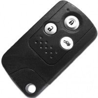 3 Button Smart Card For Civic 433.92MHz