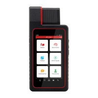 Launch X431 DIAGUN V Bi-Directional Full Système Diagnostic Tool Diagun5 Mise à jour gratuite de 2 ans mieux que Diagun IV