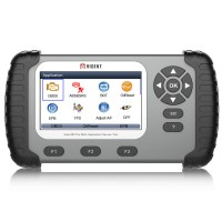 VIDENT iAuto702 Pro ABS/SRS Scan Tool with 19 Maintenances Special Funtion