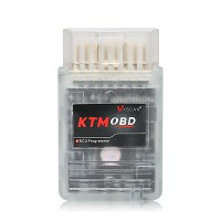KTMOBD ECU Programmer Latest V1.95 Gearbox Power Upgrade Tool