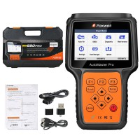 FOXWELL NT680Pro All-System & All-make Scanner with Special Functions