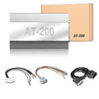 2020 CGDI BMW AT-200 ECU Programmeur AT200 & ISN OBD Lecteur