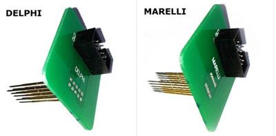 bdm-frame-delphi-marelli-adapter