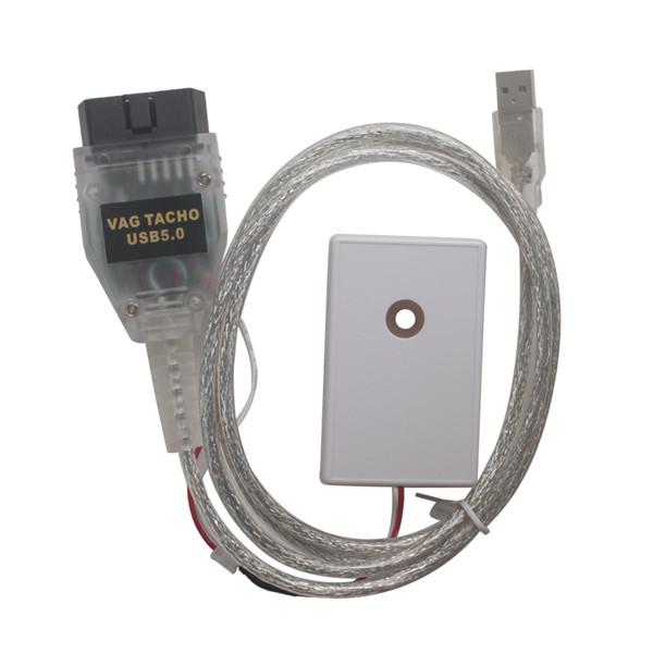 V-a-gtacho USB Version V 5 0 V-A-G Tacho For NEC MCU 24C32 or 24C64