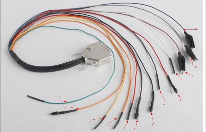 ktag ktm100 cable