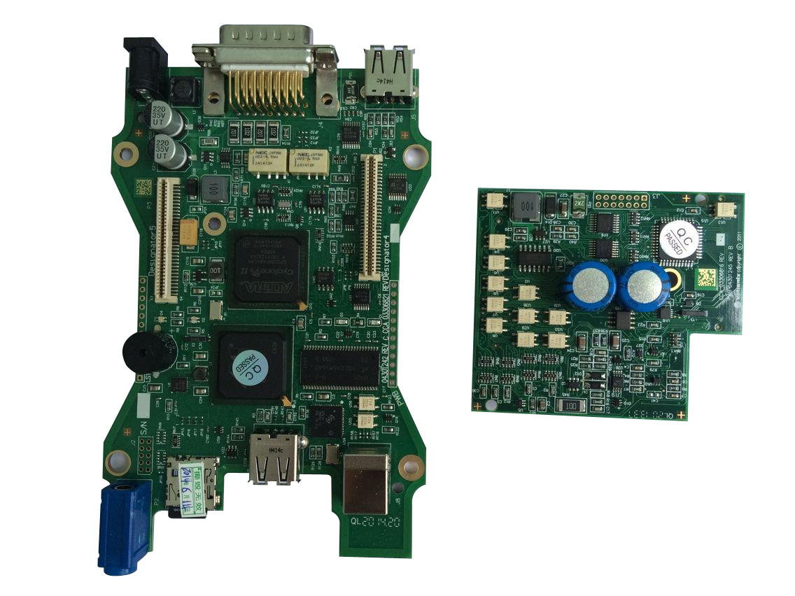 ford-vcm-2-pcb-board