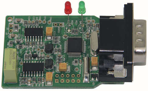 FVDI 2 TAG PCB Board Display: