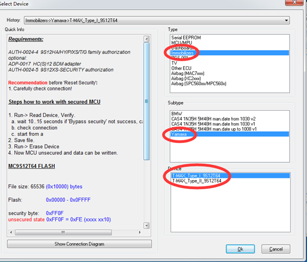Xprog-m v5.70 ecu programmer