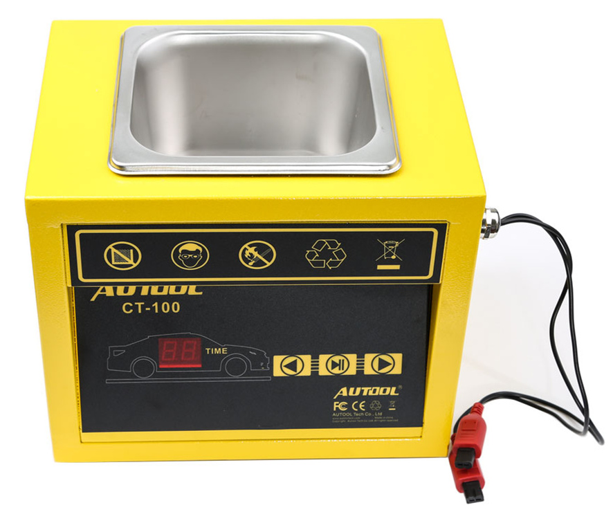 AUTOOL CT100 petrol-injector-ultrasonic-fuel-injector-cleaner-machine
