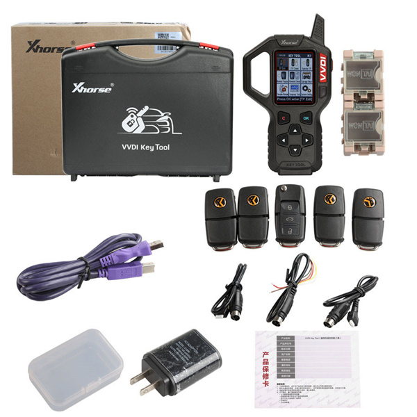 vvdi key tool package