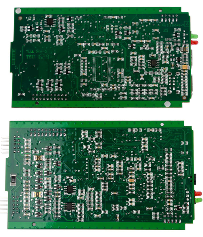 CAN Clip pcb chip