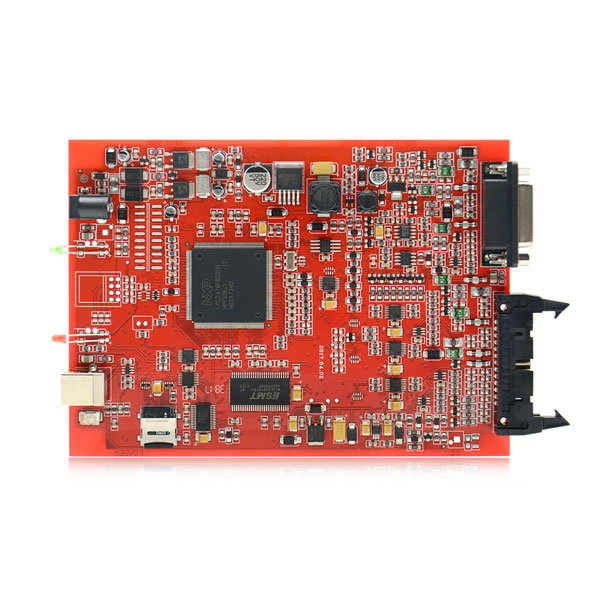 ktag-7020-red-pcb