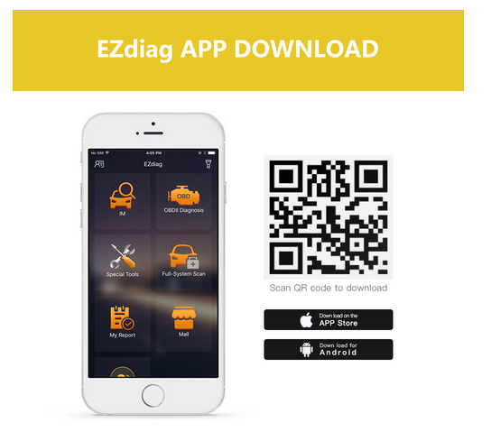 launch x431 easydiag 3.0 app download