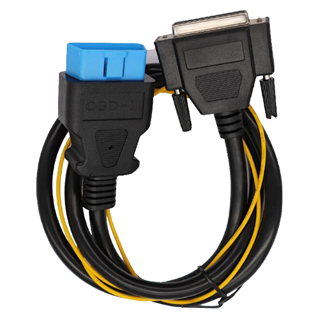 CGDI Prog MB Benz OBD Cable