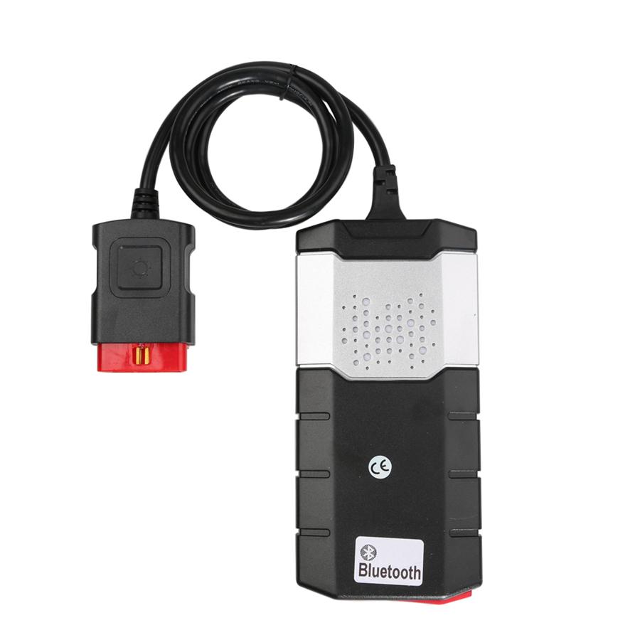 Delphi DS150 Diagnostic Tool Avec Bluetooth 9 0